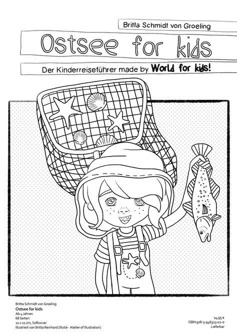 britta schmidt von groeling britta bolle ostsee for kids