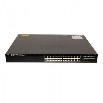 Ws C3650 24pws S Wireless Controller Cisco Switches