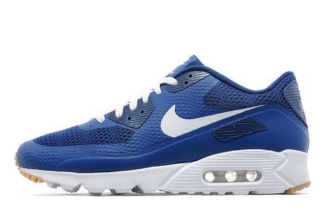 super popular 5027b cec81 ... promo code nike air max 90 ultra essential blue jd sports exclusive eu  kicks sneaker magazine