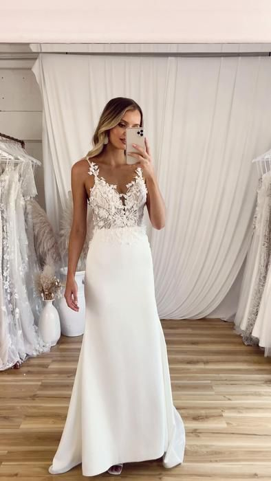 Wedding Dresses Wedding Gowns 2020 2nd Wedding Dresses Ordained Minist In 2020 Bridal Dresses Wedding Dresses Lace Wedding Dresses