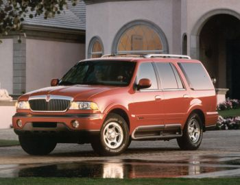 1998 2002 lincoln navigator lincoln navigator lincoln cars lincoln pinterest