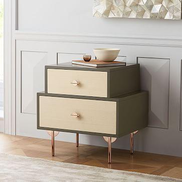 Greta Nightstand Furniture Bedroom Furniture Bedroom Night Stands