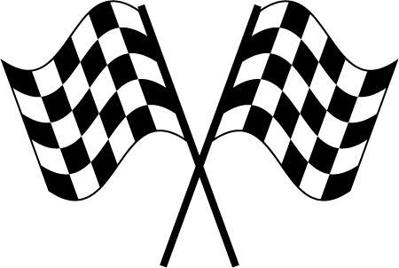 Best Checkered Flag Ideas On Pinterest Race Car Birthday