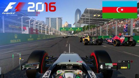 Azerbajdzhan Pokryvaet Zatraty Na Provedenie Etapa Formula 1