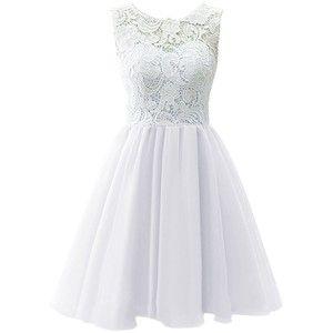 Dresstells Short Homecoming Dress Sweetheart Bridesmaid Dress with Pleats