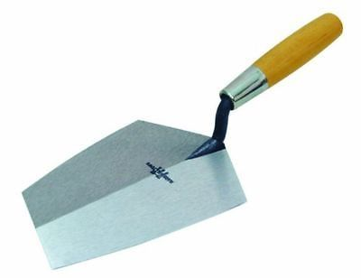 Trowels 168791 Marshalltown 19 7 5l 7 1 2 Bucket Trowel Left Hand With A Wood Handle Buy It Now Only 23 95 On Ebay Tro Marshalltown Trowel Wood Handle