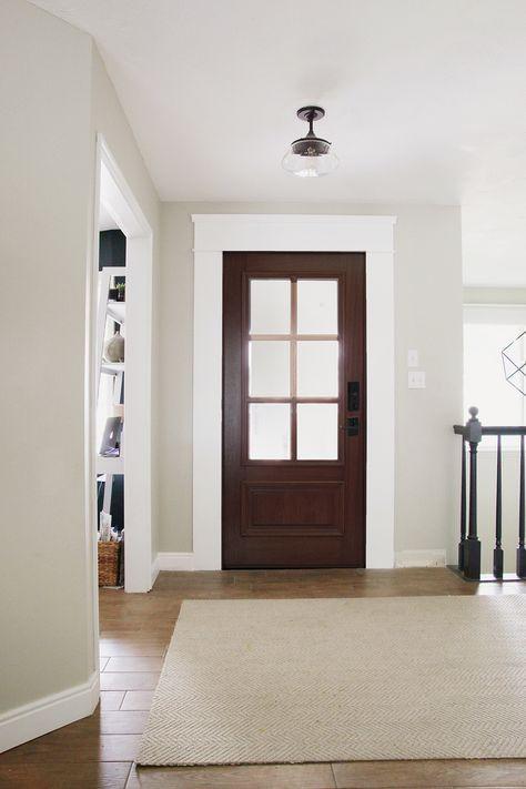 Exterior Door Trim Ideas Living Rooms 35 Ideas Best Front Doors Craftsman Front Doors Front Door Trims
