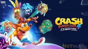 Crash Bandicoot 4 Download Pc Game Full Version Free Download Crash Bandicoot Bandicoot Gaming Pc