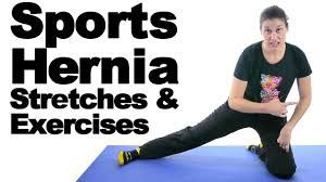 Pin On The Right Sports Hernia Stretches
