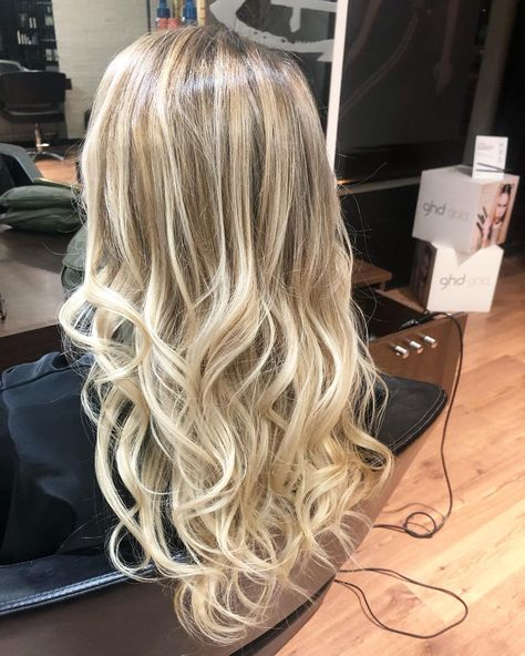 Ombrehair Idees Cheveux Longs Idees De Coiffures Balayage Cheveux Ombre