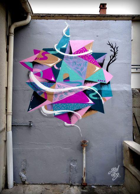 GoddoG | Avignon, France