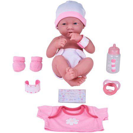My Sweet Love La Newborn Baby Boy With Accessories