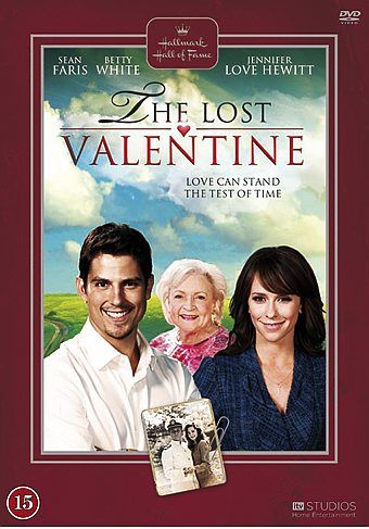Hallmark Movies | Hallmark   The Lost Valentine (DVD 38319) | Hallmark,  Lifetime U0026 ABC Family Movies | Pinterest | Filme
