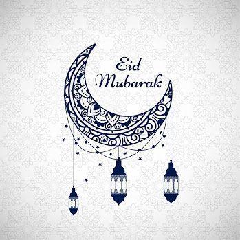 Full Hd Wallpapers Eid Mubarak Hd Images For Whatsapp Facebook Kartu Desain Banner Seni Islamis
