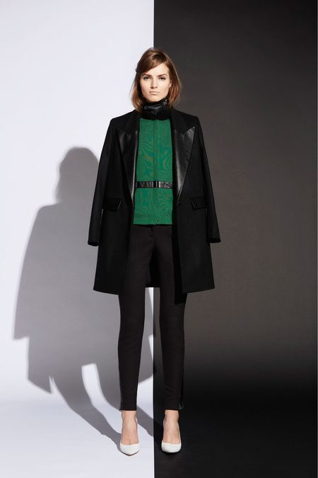 Iceberg Pre-Fall 2013 Collection Slideshow on Style.com
