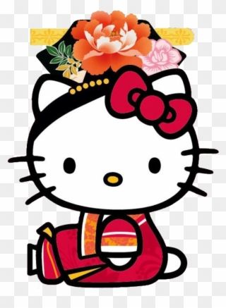 Pin By L T On Hello Kitty Images Transparent Hello Kitty Png Clipart Hello Kitty Images Kitty Images Hello Kitty