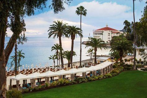 Catalina Island Company Catalina Island Hotels Catalina Island Descanso Beach Club