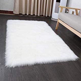Amazon Fr Fauteuil Chambre Tapis Blanc Moquette De Chambre Tapis Chambre