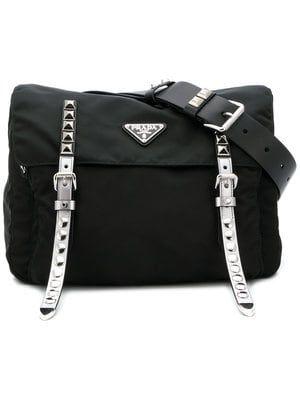 dc4f01b62e4 studded belt bag | accessories | Designer wallets, Purses, Womens purses