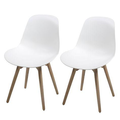 Esszimmerstuhl Sugar 2er Set Kunststoff Weiss Morteens Jetzt Bestellen Unter Https Moebel Ladendirekt De Kuec Esszimmerstuhle Stuhle Sitzgelegenheiten