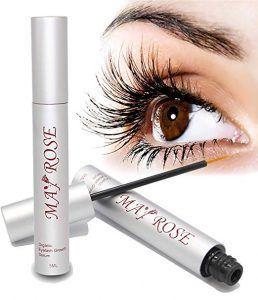85b06e448a7 May Rose - Eyelash & Eyebrows Serum Enhancer for Long Eyelashes and Eyebrows
