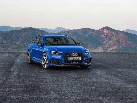 World Premiere Audi Rs4 Avant The Return Of An Icon Audi A4 Audi Rs Audi Rs4