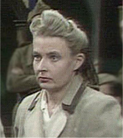 Image result for DAD'S ARMY - janet davies