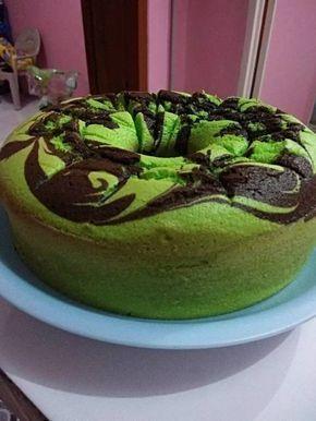 Resep Bolu Pandan Santan Lembut Banget Oleh Ida Marhaeni Resep Resep Masakan Natal Makanan Kue Lezat