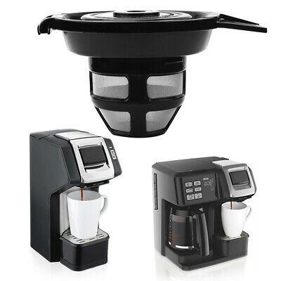 Advertisement Reusable Capsule Coffee Filter Pods For Hamilton Beach Flexbrew 49979 Machine Coffee Filters Hamilton Beach Coffee Lover Gifts