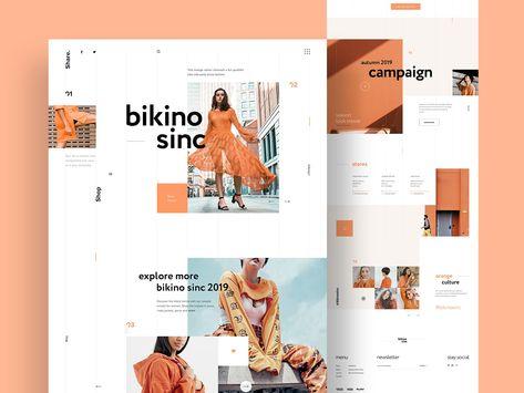 Bikino Sinc Fashion -- Homepage