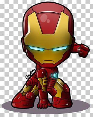 Imgbin Com Download Transparent Png Images For Free Chibi Superhero Marvel Cartoon Drawings Iron Man Cartoon