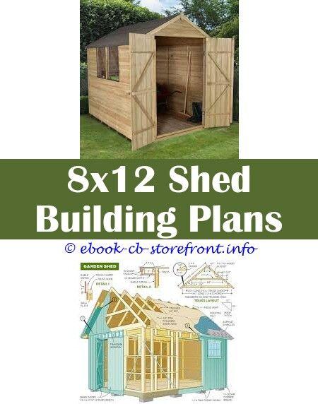 Creative Tricks 8x10 Shed Plans Materials List Dog Kennel Shed Building Plans Building Shed On Concrete Blocks Is A Shed Building Shed Roof Garage Plans