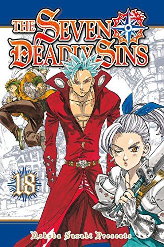 Epub Free The Seven Deadly Sins 18 Seven Deadly Sins The Pdf