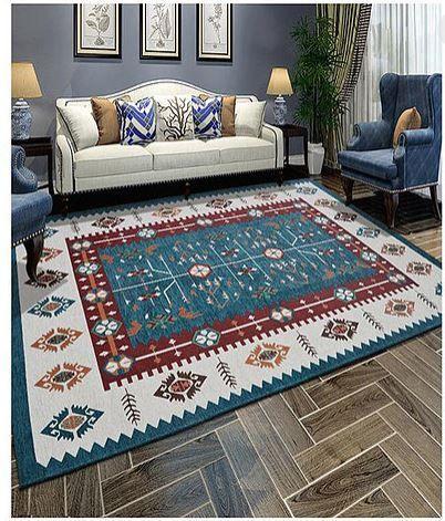 200 290cm Large Size Modern Fashion Carpet Area Rugs Non Slip Floor Mats Backcountryhomedecor Carpets Area Rugs Textured Carpet Area Rugs