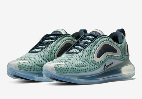 "reputable site 9ada7 f4f0e Nike Air Max 720 ""Northern Lights"""