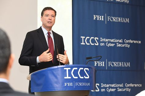 Iccs Conference Presidential Policy Directive 41 Solidifies The Fbi S Role As A Key Cyber Incident Response Coordinator Apple Products Fbi Cyber Security