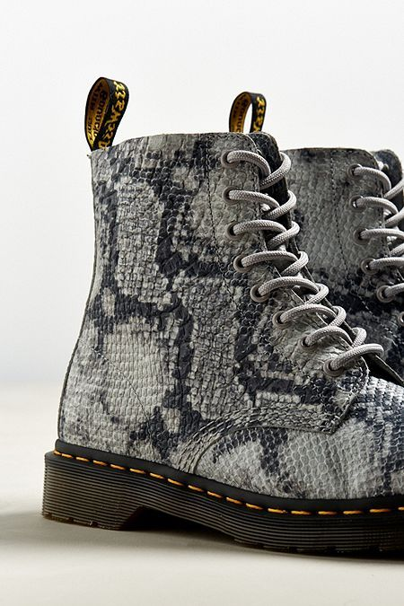 1460 PASCAL SNAKE | donna | Sito ufficiale Dr. Martens