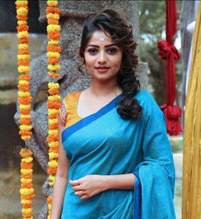 3a1cc3e6737 YouTube Fame Rupsa Saha Chowdhury: Stunning Saree Gallery!   Eyes ...