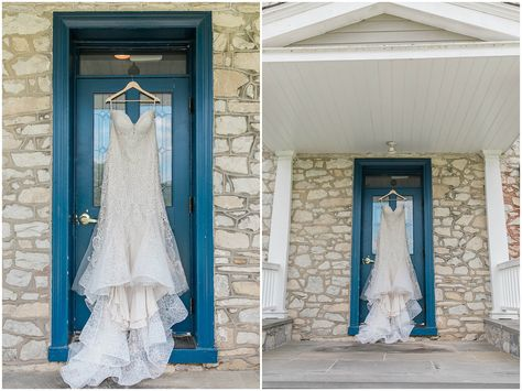 Lovely photo of this dress right outside the pro shop! . . . . . . . . #weddingdress #dress #theperfectdress #weddinggown #downingtowncountryclub #downingtown #downingtownweddings #chestercounty #dccweddings #chestercountyweddings #ronjaworskiweddings #countryclubweddings #married #weddingphotography PHOTOGRAPH BY: BLACKLEVEL PHOTOGRAPHY