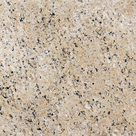Giani Sicilian Sand Replicates The Look Of A Warm Golden Granite With White Highlights Its Light Neutral Coloring Compliments Any Color Scheme