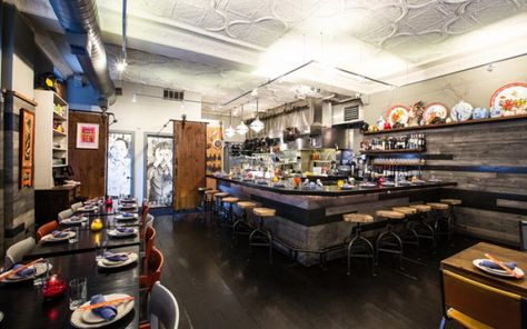Chicago's 10 Toughest Tables and How to Snag Them