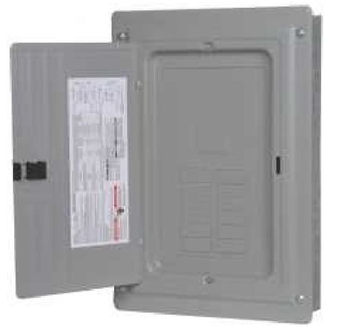 Siemens P1224l1125cu 125a Main Lug 1 Phase Copper Bus S F Mount 12 Space 24 Circuit N1 Indoor 1p 3w Tall Cabinet Storage Locker Storage Circuit