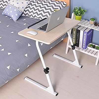 Marvelous Soges Adjustable Lap Table Portable Laptop Computer Stand Gmtry Best Dining Table And Chair Ideas Images Gmtryco