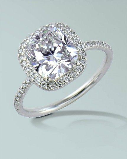 338b53a13 Cushion cut diamond | Turgeon Raine Jewellers – Engagement Rings Fine  Gemstones Gold Platinum Designer Jewelry (HI ROBBIE!)