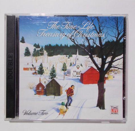 Time Life Treasury Of Christmas.Pin On Christmas