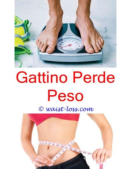 perdita di peso solo dieta