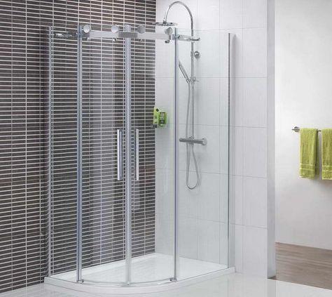 Holcam Shower Door Enclosures