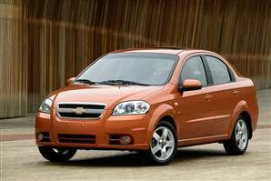Invisible Hitchhikers May Be Lurking In Your Car Chevrolet Aveo