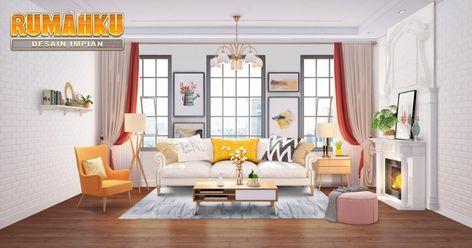 dekorasi rumah impian di 2020 (dengan gambar) | rumah