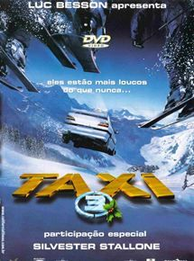 Taxi 3 Gerard Krawczyk 2003 Filmes Filmes Online